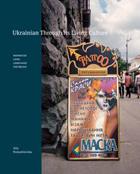 Ukrainian Through Culture